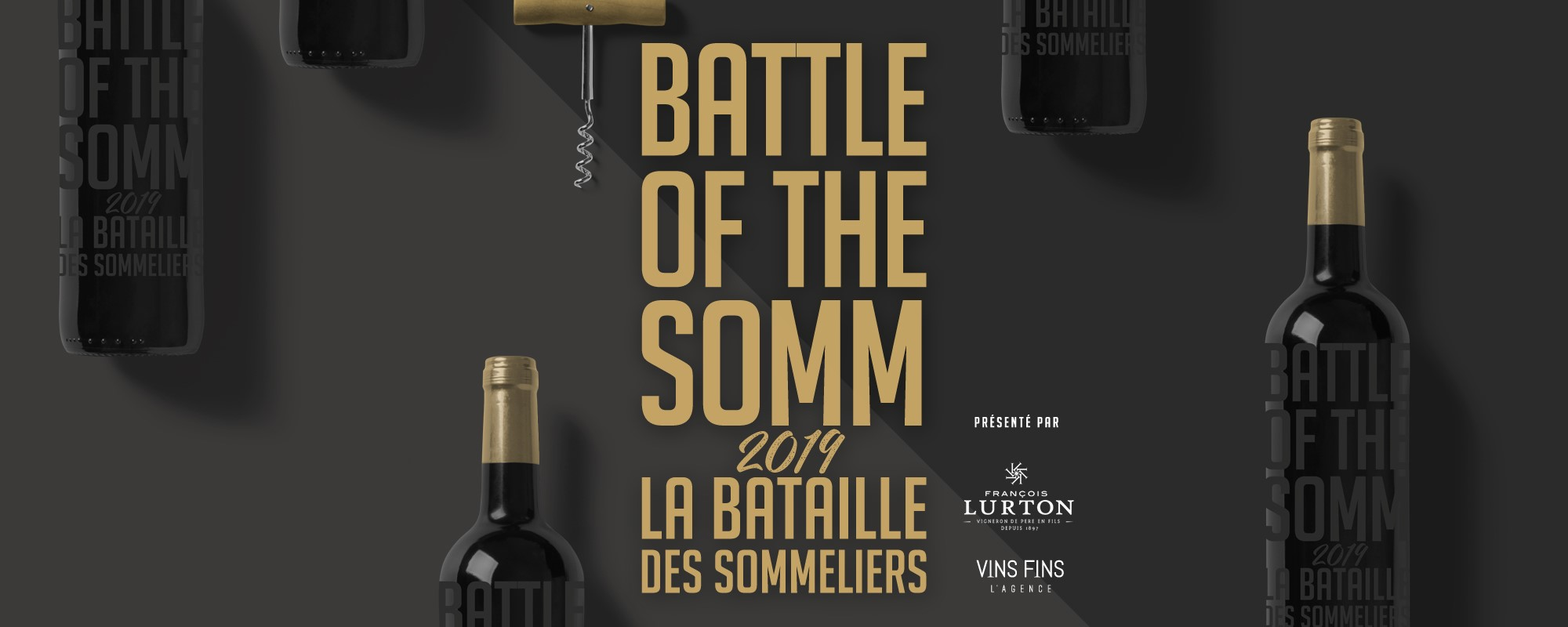 Battle of the somm
